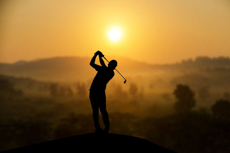 Golf And Sleep – 4 Ways Sleep Improves Your Golf Game