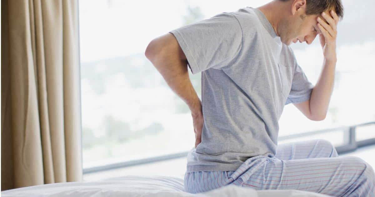 Can A Cheap Mattress Cause Back Pain?