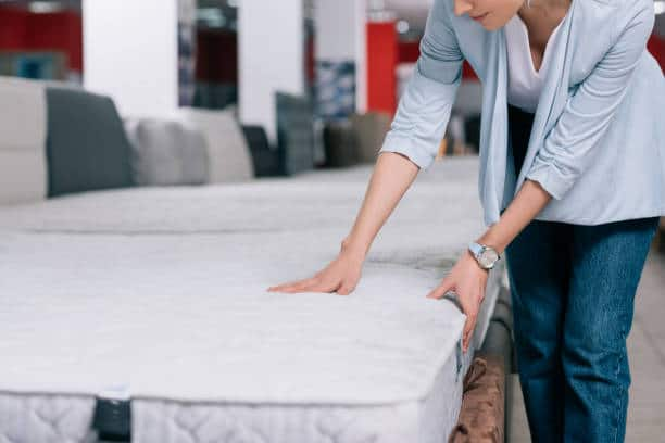 How Much Does A New Mattress Cost?